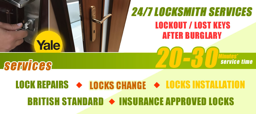 Clerkenwell Locksmith
